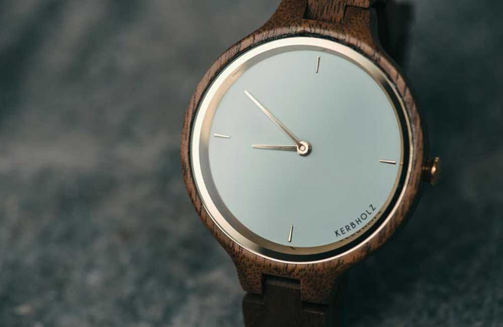 Schwarcz-Uhren