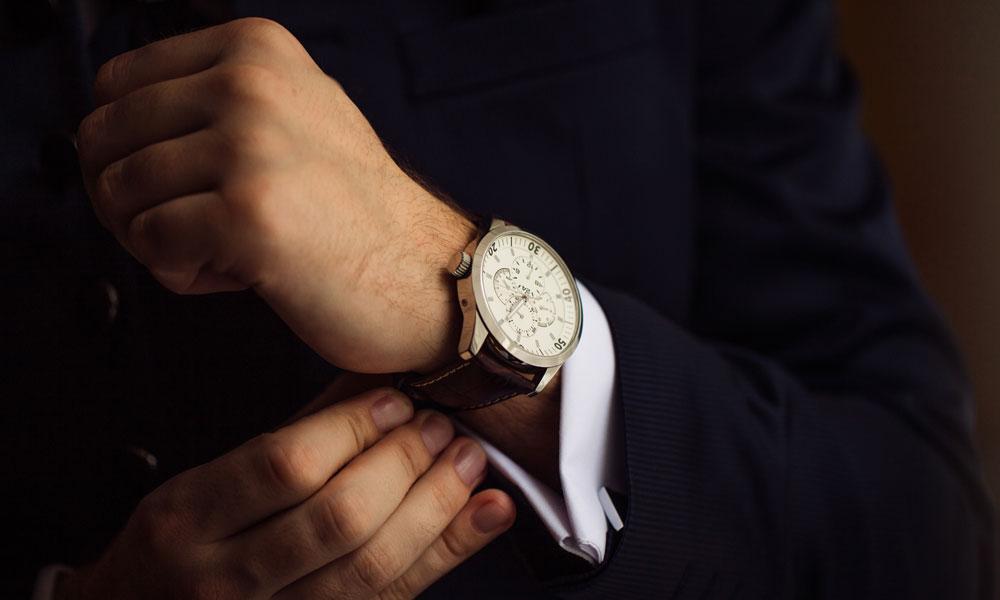 Uhr - Juwelier Schwarcz am Hochrhein