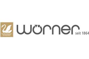 Wörner Logo- Juwelier Schwarcz am Hochrhein