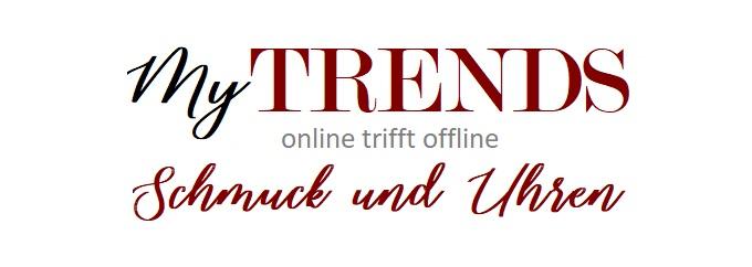 Mytrends Website Logo